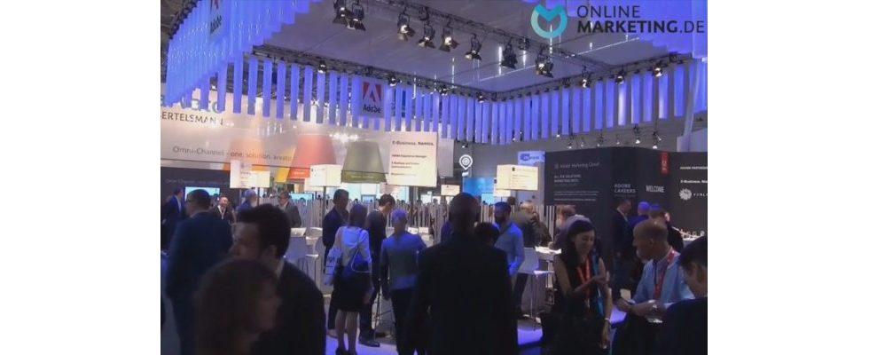 """""""Ohne Data-Driven Marketing wird die Digitale Transformation nicht gelingen"""" – Andreas Helios, Adobe, im Videointerview"""
