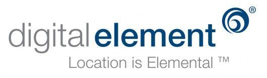 Digital Element Logo Digital Element Logo