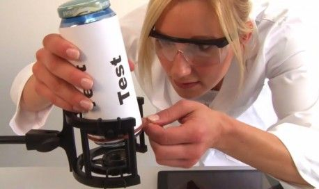 Buxmann macht mit kreativer Video-Werbekampagne auf sich aufmerksam [Sponsored]