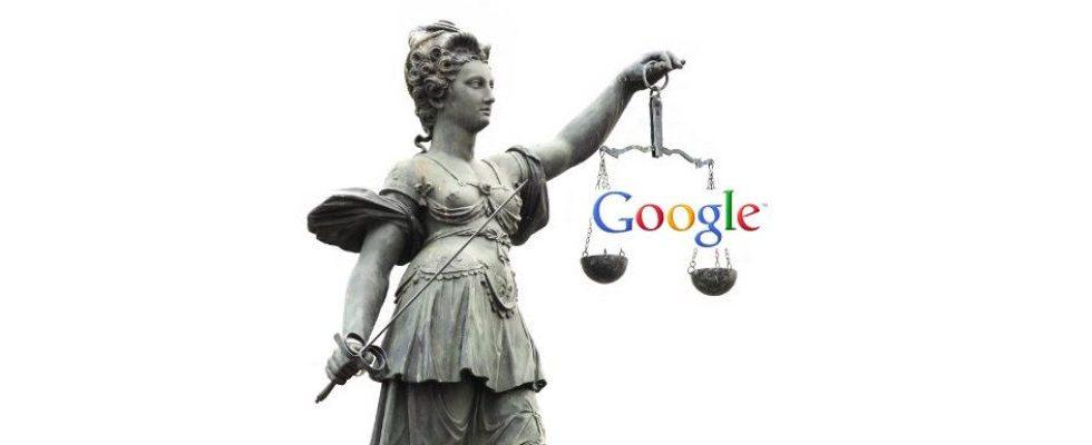 Heiko Maas fordert Offenlegung von Googles Suchalgorithmus: Absurd? Sinnvoll? Das sagen die Experten