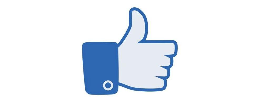 Die Rolle von Facebook Likes – ein Interpretationsversuch