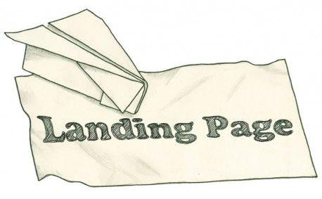 5 Tipps für gute Landing Pages