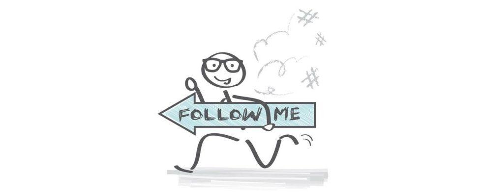 Mehr glückliche Follower: Live Tweeting bei TV Shows