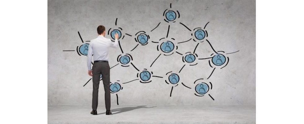 So wirst du ein Twitter Influencer: Hubs und Bridges
