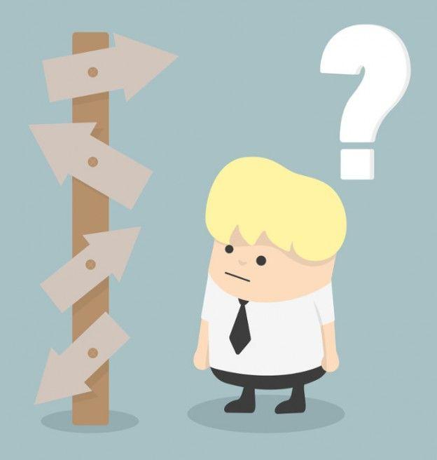 Hilf deinen Kunden bei der Suche nach Informationen © wittaya - Fotolia.com