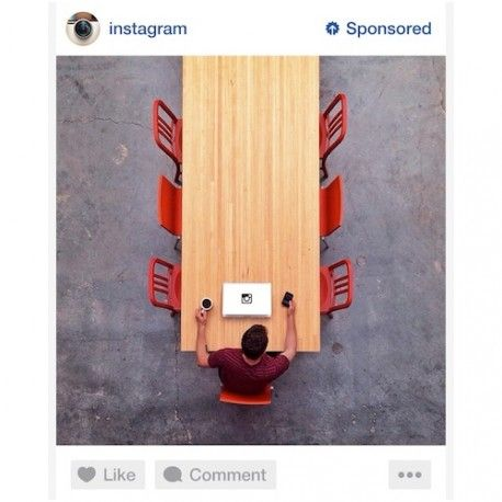 Instagram Ads erreichen Europa