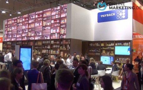 """""""Kundenbindung ist wichtiger als Neugenerierung"""" – Dominik Dommick, Geschäftsführer PAYBACK, im Videointerview"""