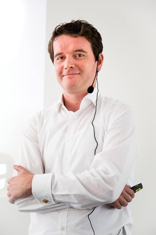 Philipp Klöckner, Search Strategy Consultant, Rocket Internet GmbH