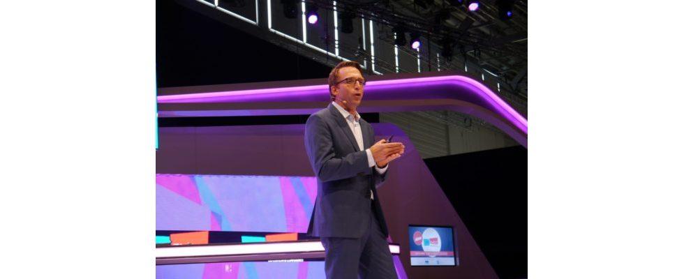 dmexco Keynote von Adobe: Wie Nerds das Marketing umkrempeln
