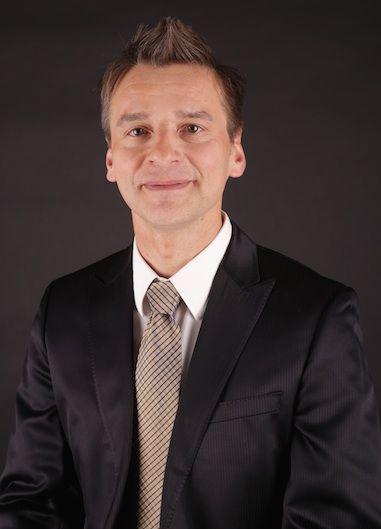 Roger Taiber