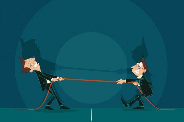 Der Kampf um Marktanteile beginnt Foto: © snapgalleria - Fotolia.com