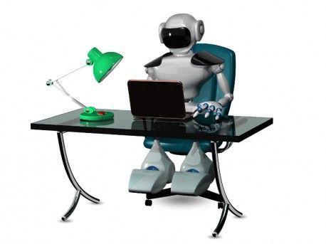 Klickbetrug: Ein Bot live bei der Arbeit