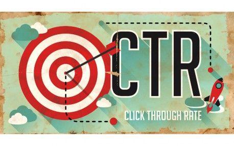 CTR-Studie: 71,33 Prozent der User klicken auf der ersten Seite der SERPs