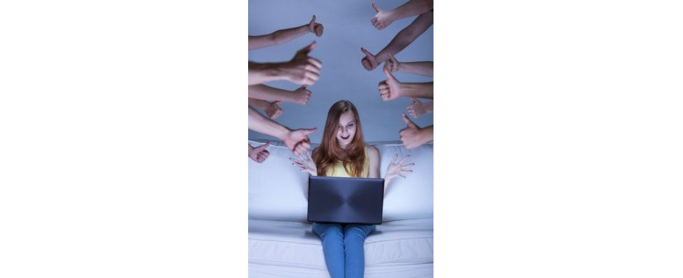 Facebook Fans – Die Auswirkung eines Likes auf das Geschäft