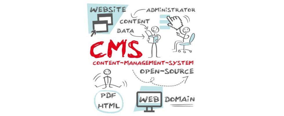 Ist Ihr CMS für Real-time Marketing ausgerüstet?