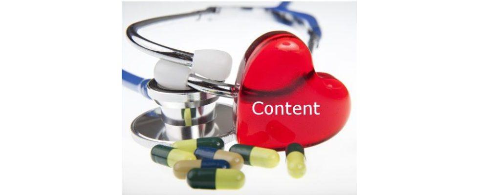 Content Audit: regelmäßiger Gesundheitscheck für deinen Blog