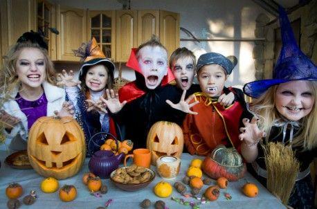 Google Doodle von heute: Halloween – die Geschichte hinter dem Grusel-Fest