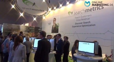"""Search wird immer wichtiger"" – Tom Schuster, CEO Searchmetrics GmbH"