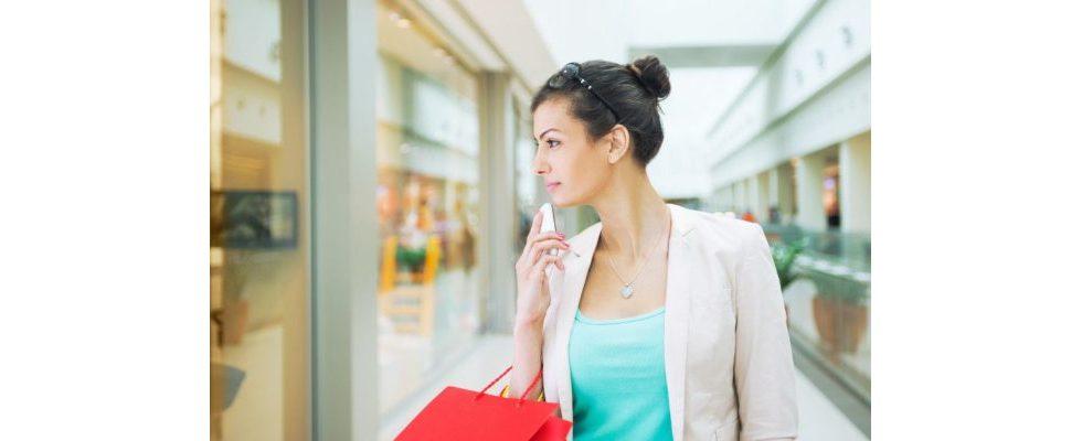 Kontext-Marketing: Passgenau an der Lebenswirklichkeit des Kunden