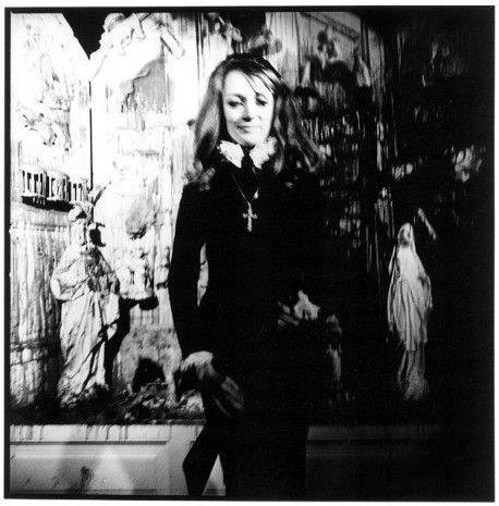 "Google Doodle: Bildhauerin Niki de Saint Phalle wurde mit ihren ""Nana""-Figuren berühmt"