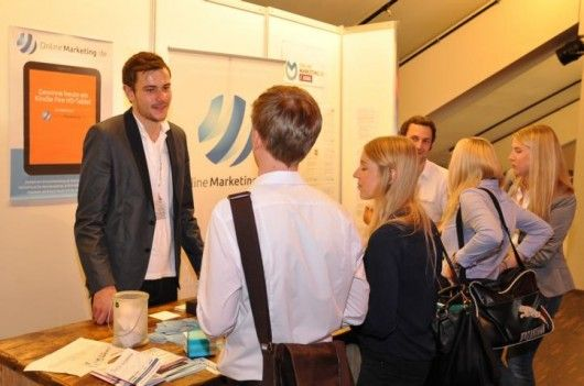 OnlineMarketing.de Stand