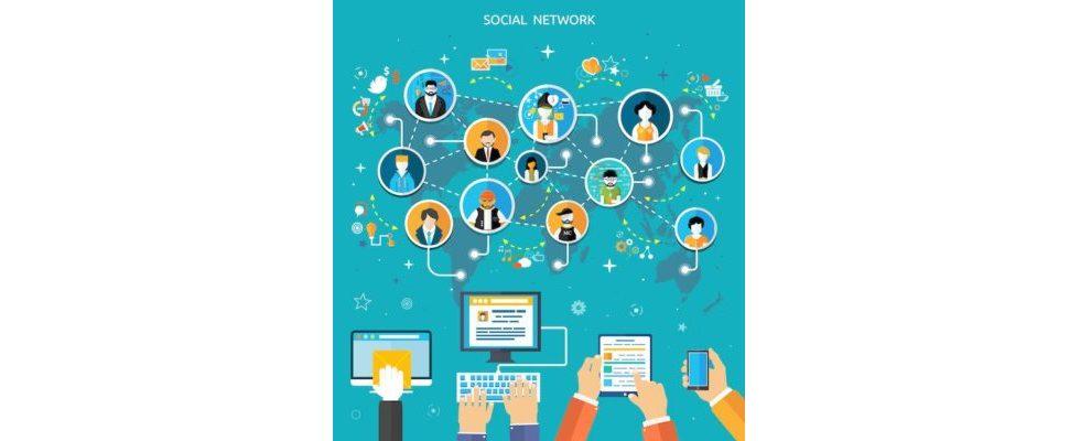 10 Techniken, mit denen du mehr Social Shares erreichst