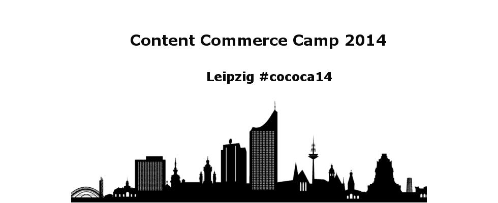 Content Commerce Camp: Content ROIs von bis zu 750 Prozent, Textroboter und spannende Diskussionen