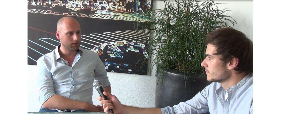 """""""Von Ramsch-Traffic kann keine Rede sein"""" – Daniel Siegmund, Geschäftsführer von Game Ad Net"""