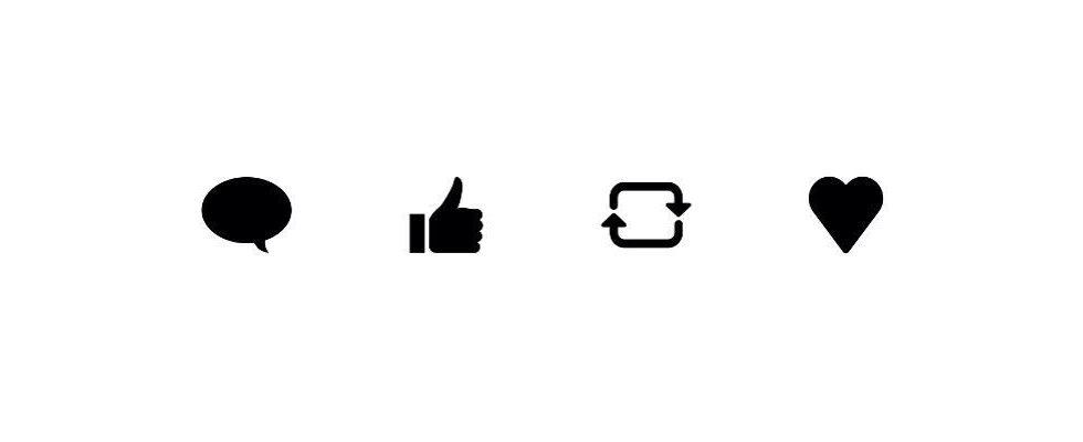 Der perfekte Facebook Post – 5 Punkte, an die du dich halten solltest