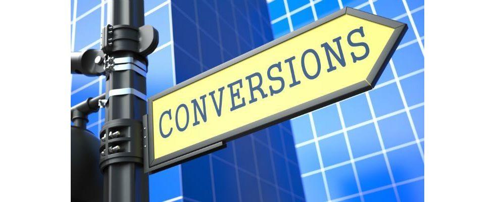 Das Alphabet der Conversion Rate Optimization: 26 Tipps zu einer besseren CR