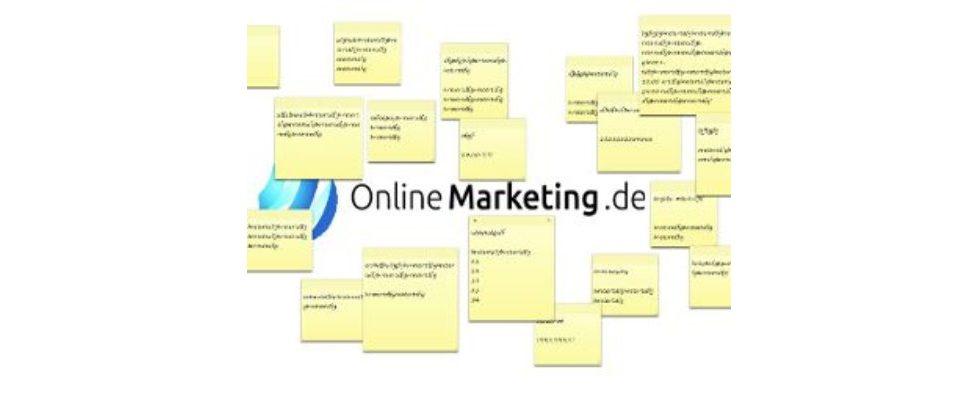 Kurz notiert: Mojiva's Mocean betreibt eigenen RTB-marketplace, MyThings gibts nun auch offline