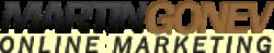 martin gonev online marketing