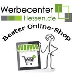 WerbecenterHessen.de – Der Online-Shop