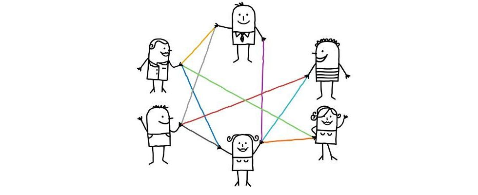 Innovative Idee: Mehr Traffic und Shares dank Social URLs