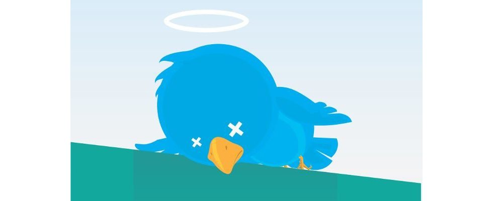"""""""Junk""""-Status: Ratingagenturen verlieren das Vertrauen in Twitter"""