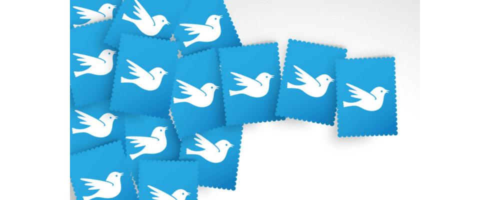 5 Fakten zur Twitter Nutzung der global erfolgreichsten Marken