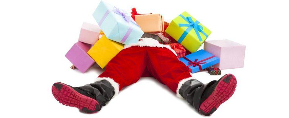 Pünktlich zu Weihnachten: Google baut Mobile Shopping aus
