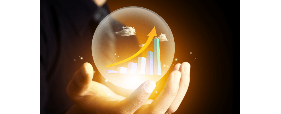 Predictive Lead Scoring: Der Blick in die Zukunft ist Gegenwart