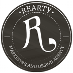 Rearty – Marketing und Design