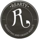 Rearty – Marketing und Design