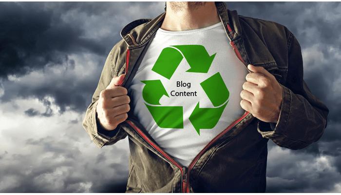 Content Syndication für Blogs: organisch, praktisch, trafficstark