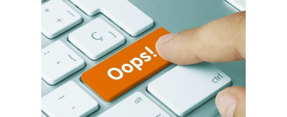 Kundenservice via Facebook: Die Hälfte der Fragen bleibt unbeantwortet