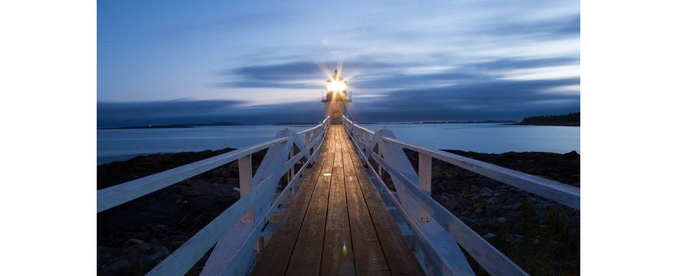 Zeit für Phygitales – Beacons weisen den Weg