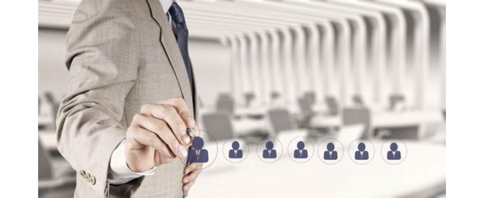 Nicht nur im B2C: Auch für B2B-Unternehmen lohnt sich Social Media