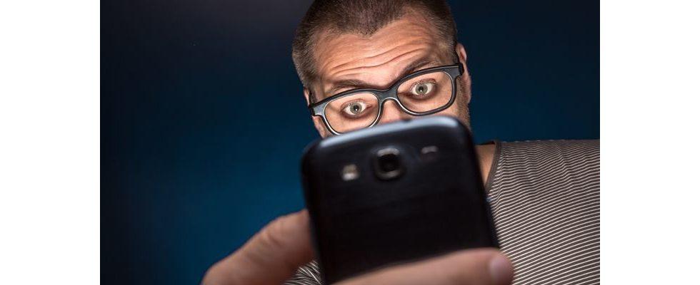 Design Fails: Diese 14 weitverbreiteten Fehler verschrecken Mobile-User