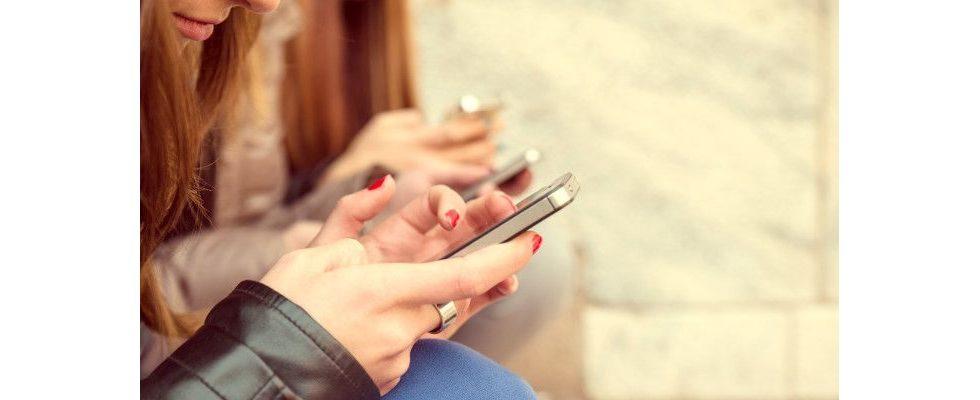 Mobile gewinnt: Googles aktuelle Ranking-Faktoren