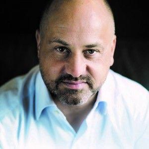 Peter Figge, CEO Jung von Matt