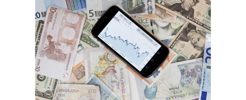 Keiner macht Geld mit Mobile, nur Facebook – die verdienen Milliarden