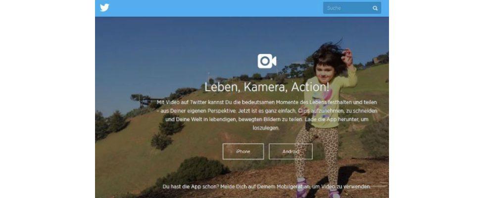 Neue Video-Funktion auf Twitter gelauncht – geringe Anzeigenpreise locken Kunden