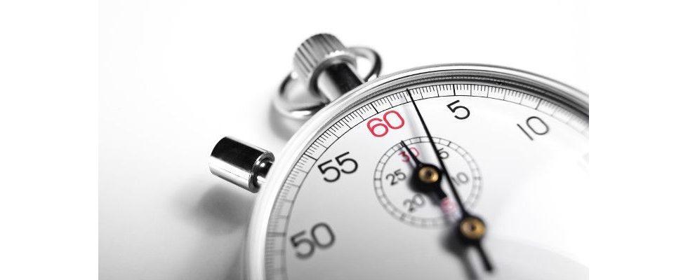Zeit ist Geld: Erfolgreiches Social Media Marketing mit nur 10 Stunden wöchentlich